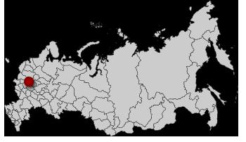 Мы определили регион телефонного номера: Москва