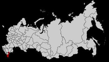 Мы определили регион телефонного номера: Республика Дагестан