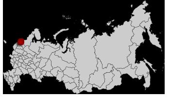 Мы определили регион телефонного номера: Ленинградская область